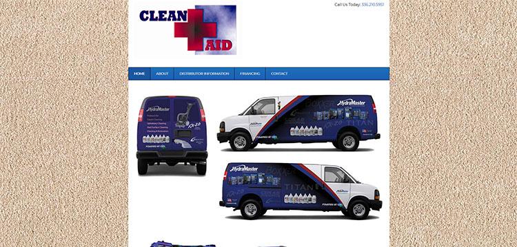 Clean Aid, LLC