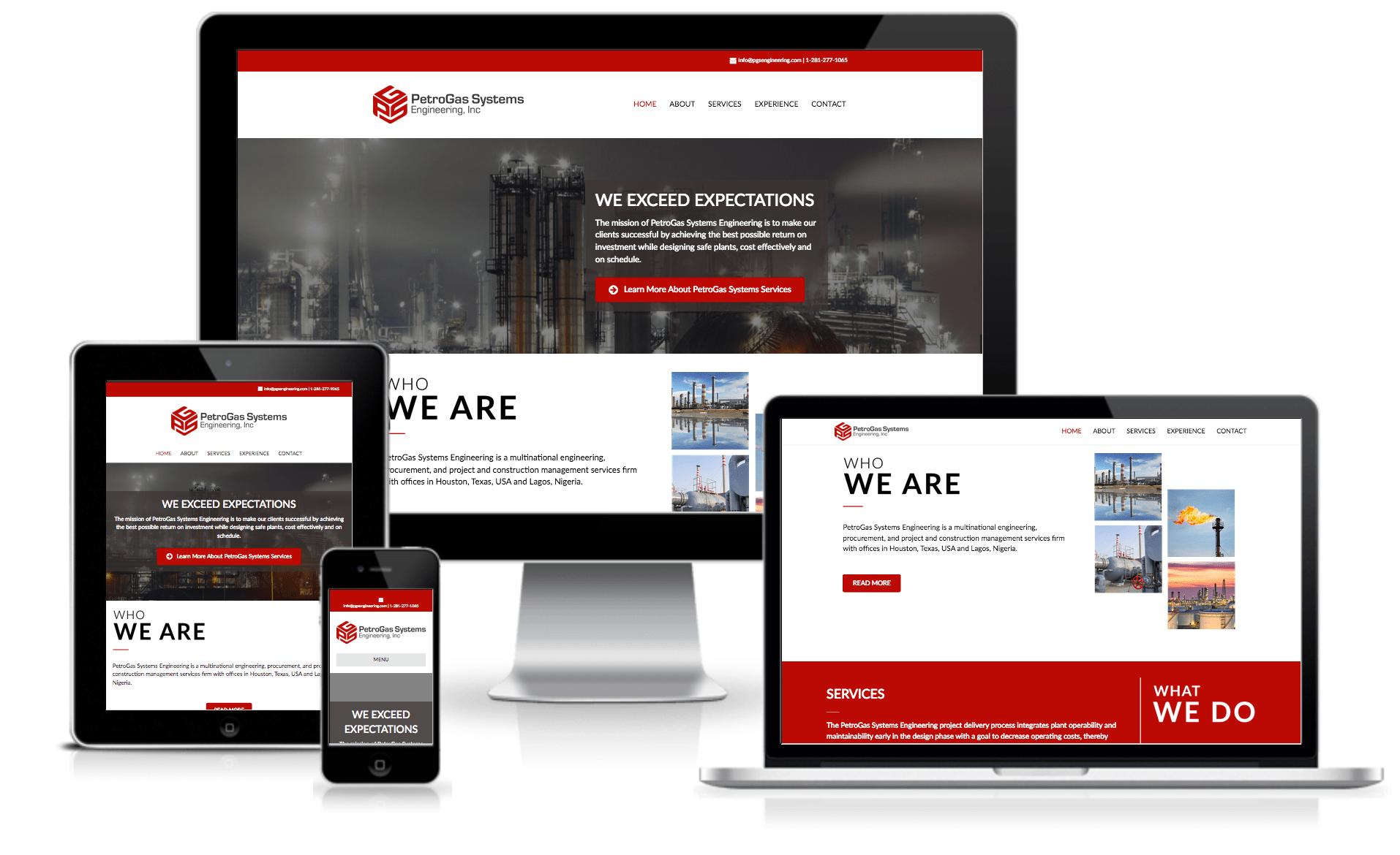 6+ company profile website template   Company Letterhead